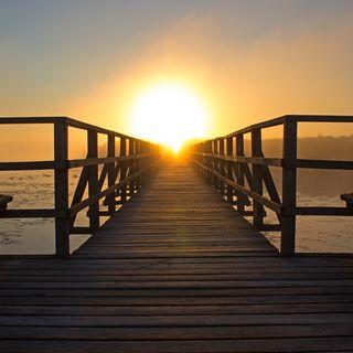 203- Tre esercizi di psicologia positiva che cambiano l'umore istantaneamente o quasi...