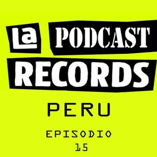 E15 Peru