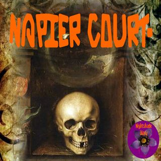 Napier Court | Ramsey Campbell | Podcast