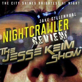 Ep.23: Nightcrawler Movie Review!