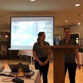 Sustainable Kingston Presentation