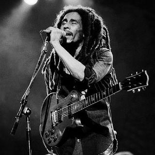 Bob Marley - L'Importanza della Musica Sociale