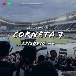 [7] Botafogo x São Paulo / Início da era Barroca / Basquete / CEP