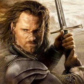 FILM GARANTITI Il signore degli anelli - La terra di mezzo e le sacre scritture (2001-2003) *****