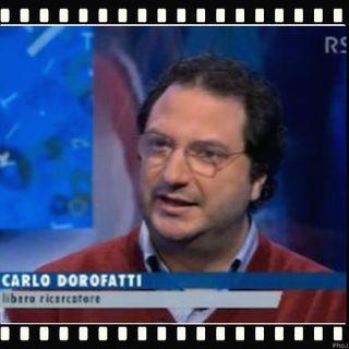 Intervista a Carlo Dorofatti 25/05/2016