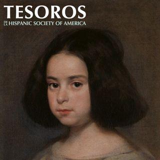 Tesoros de la Hispanic Society of America en Bellas Artes