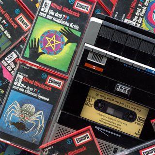 Generation Kassette - Die Stimmen unserer Kindheit
