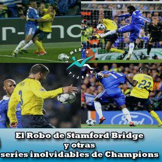 El Robo De Stamford Bridge