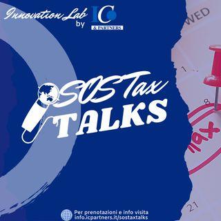 SOS Tax Talks - Credito di imposta ricerca e sviluppo: utilizzo e profili critici fiscali e penali tributari
