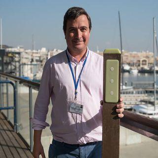 """Hablamos de economía circular y de """"ultra fotoluminiscencia"""" con la empresa valenciana NIGHTWAY"""