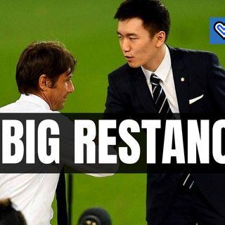 Calciomercato Inter, nessun big verrà sacrificato: il piano
