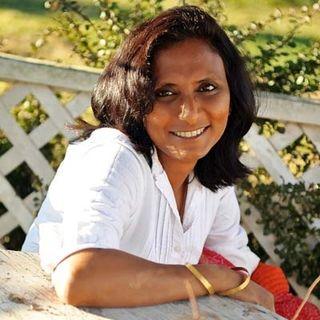 Vidhya Iyer