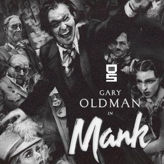 Mank - Fincher il ritorno, 10 nominations, Bianco e Nero ma che noia?