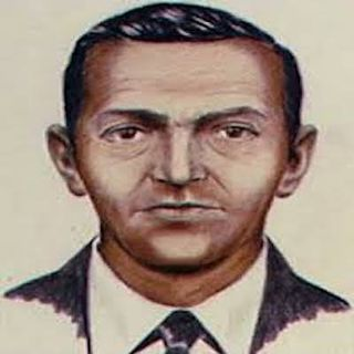 Episode 25: The Legend of DB Cooper