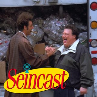 Seincast 131 - The Bottle Deposit, Part 1