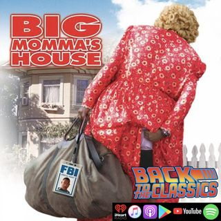 Back to Big Momma's House