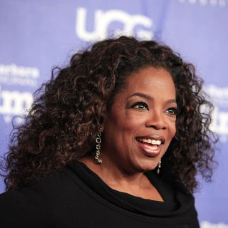 Oprah's Not Such A Good Presidential Candidate After All