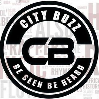 City Buzz Radio