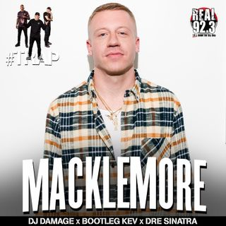 Macklemore speaks on NFL Protests, Opioids in Hip Hop, working without Ryan Lewis & More.