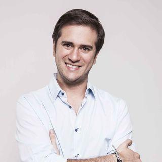 Daniel Buritica