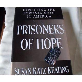 Stew and The Nunn, Episode 24 featuring Veteran & Journalist, Susan Katz Keating