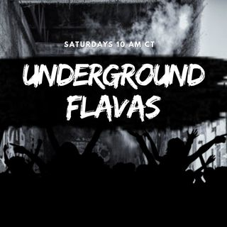Underground Flavas Interview w/ Director Nancy Baker Cahill