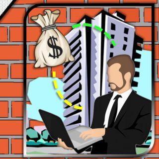 Terceira Mesa - A arte da venda