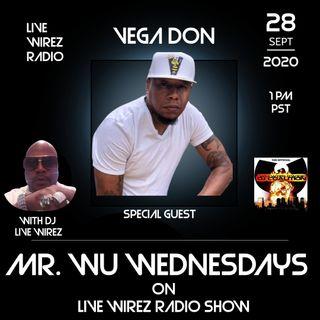 Wu Wednesday Vega Don Ep. 4