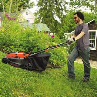 How to select best Codless Lawn mower