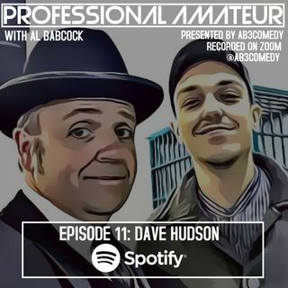 EP 11: Dave Hudson