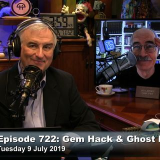Security Now 722: Gem Hack & Ghost Protocol