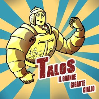 Talos - La rete digitale dell'archeologia