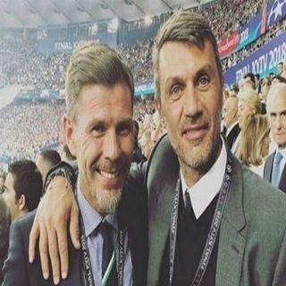 Nasce il nuovo Milan!