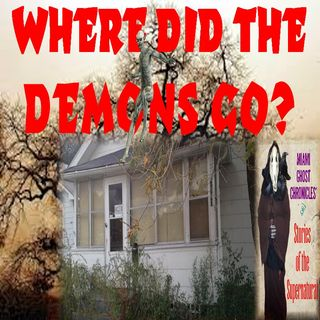 Where Did the Demons Go? What Happened After the Exorcism in Gary, Indiana?