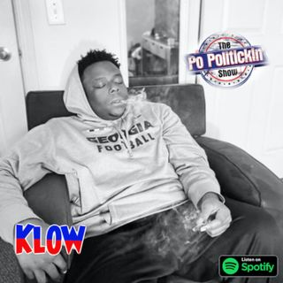 Episode 473 - Klow @chukwuklow