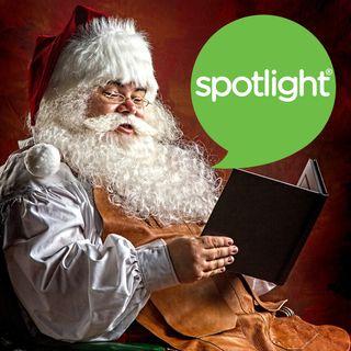 Saint Nicholas, The Christmas Saint