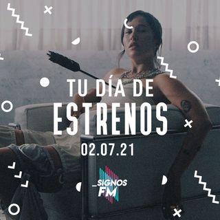 SignosFM #TuDíaDeEstrenos El primer gran día de julio