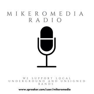 The MikeroMedia Radio Show (Episode 75) {7-13-17}