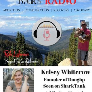 From Sobriety to the Shark Tank..It's Totally Doughp : Kelsey Witherow