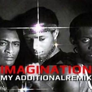 Imagination - Illusion