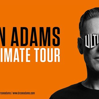 ESPECIAL BRYAN ADAMS ULTIMATE 2017 CDR PRODUCTIONS #BryanAdams #r2d2 #yoda #c3po #kyloren #skywalker #obiwan #darthvader #bond25 #avatar #it