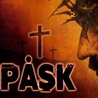 Påsken med Anton och Jonas | Passion of the christ
