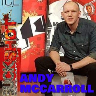Episode 120 - Andy McCarroll
