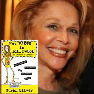 Susan Silver, Hollywood Writer for Many TV Shows including The Mary Tyler Moore Show