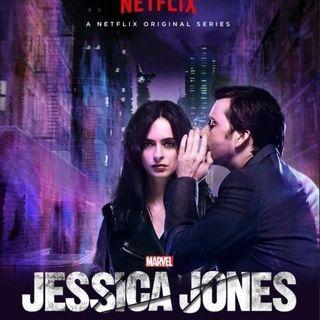 TV party Tonight: Jessica Jones (season 1)