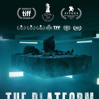 The Platform Movie Review 8.2/10