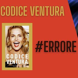 Codice Ventura - Simona Ventura