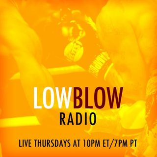 Low Blow Radio: Episode 154