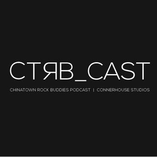 CTRB CAST #10- Unload Your Gun