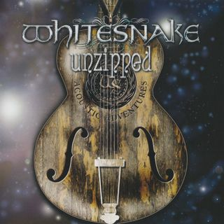 Especial WHITESNAKE UNZIPPED DELUXE EDITION PT02 Classicos do Rock Podcast #Whitesnake #unzipped #avengers #thor #ironman #groot #mantis